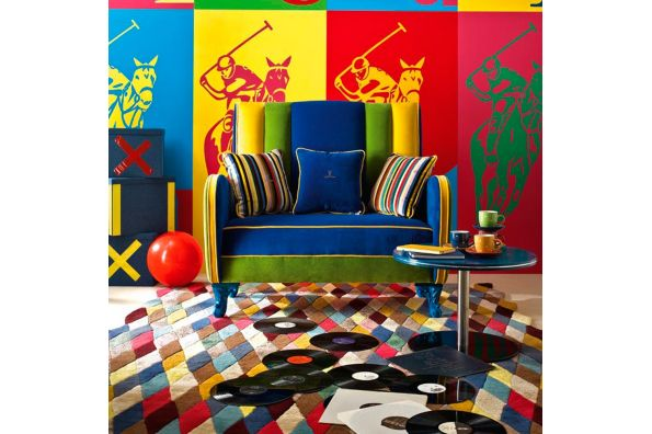 ABART armchair-sofa  фото цена