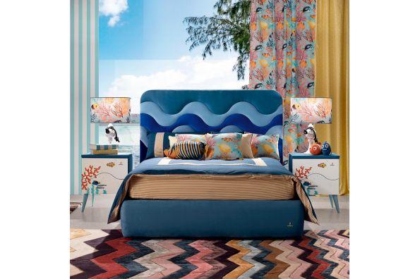 Ocean bed  фото цена