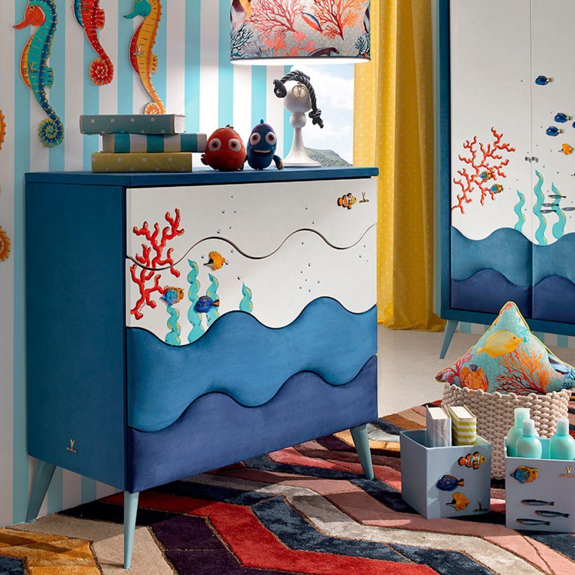 Ocean sideboard
