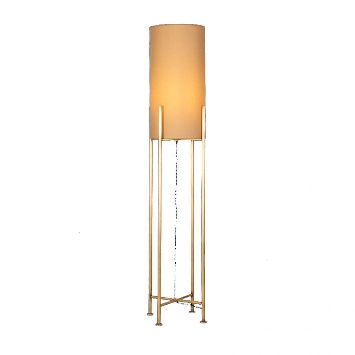 GENOVA FLOOR LAMP