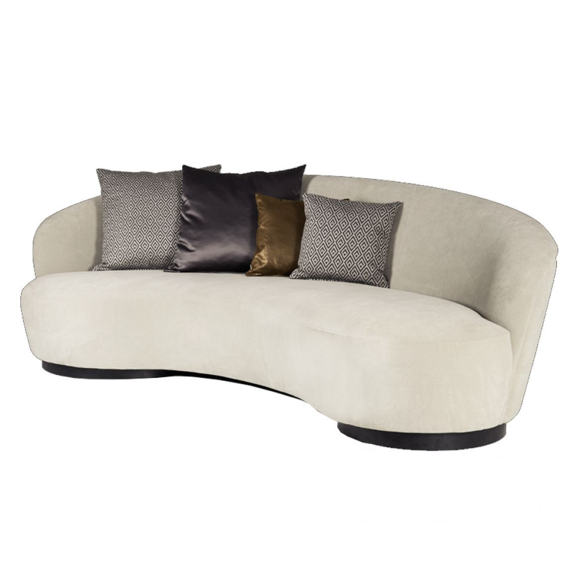 IGNACIO - L sofa