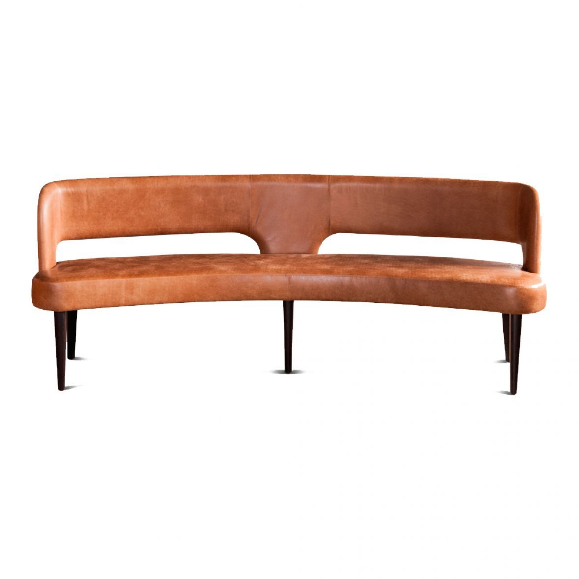 Penelope Curved BENCH