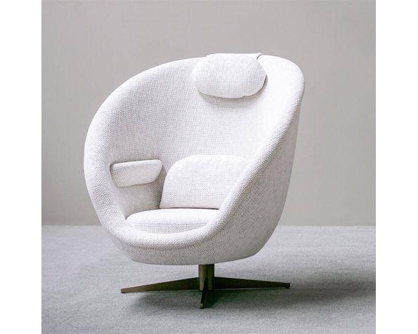 AGATHON armchair