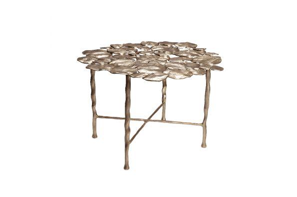 NYMPHEA ROUND table  фото цена