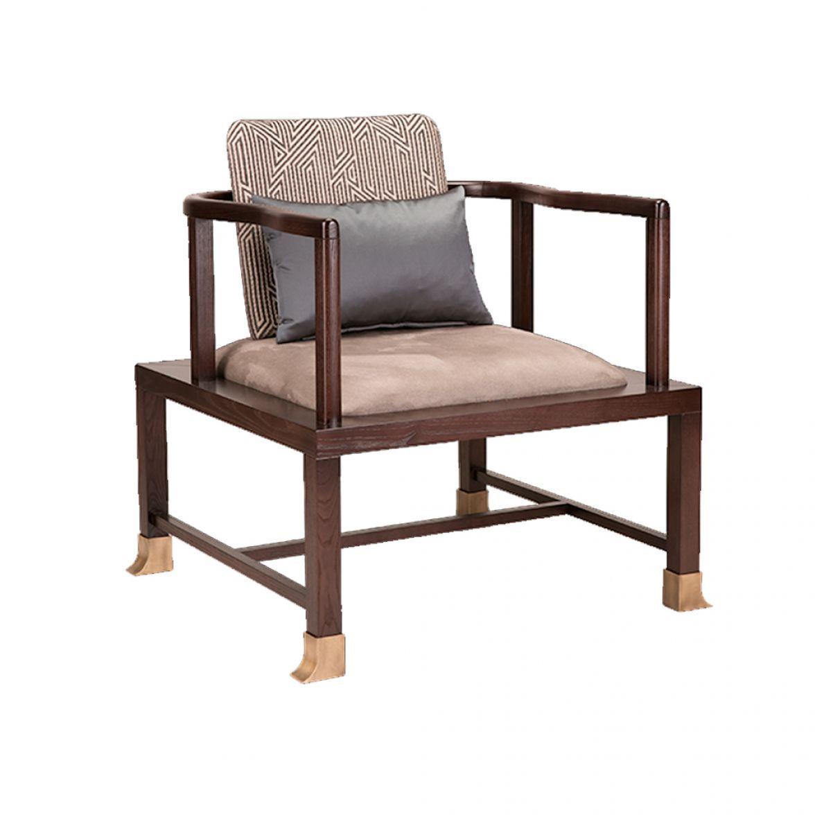 Solata armchair