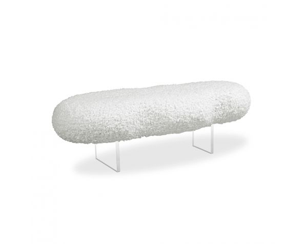 CLOUD 2 SEAT BENCH