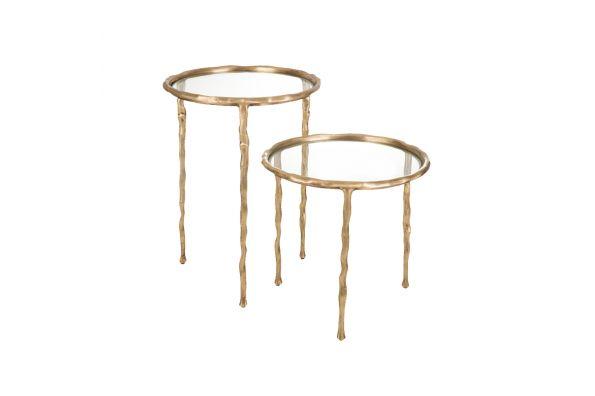 LUPA L&S side tables  фото цена