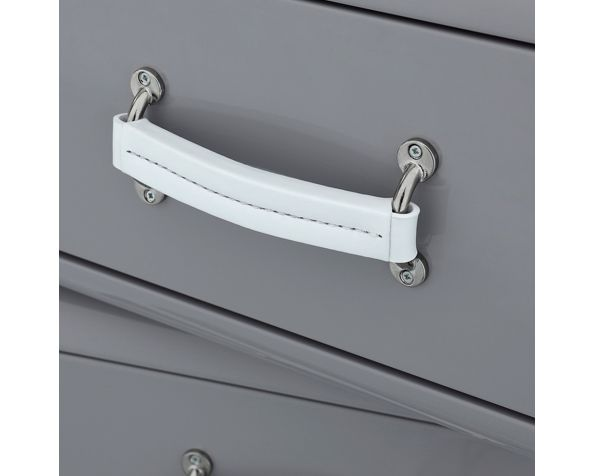 Sky 6 drawers chest