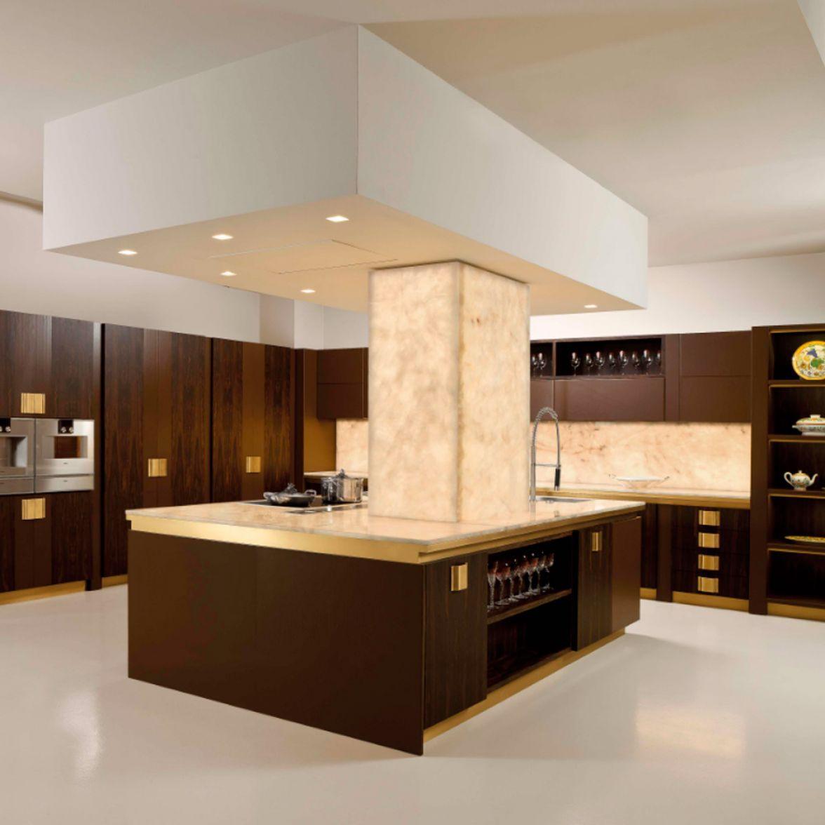 Michelin A Kitchen