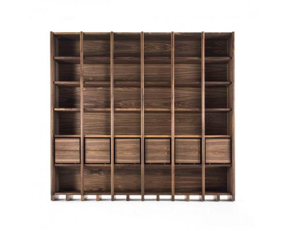 Biblio bookcase