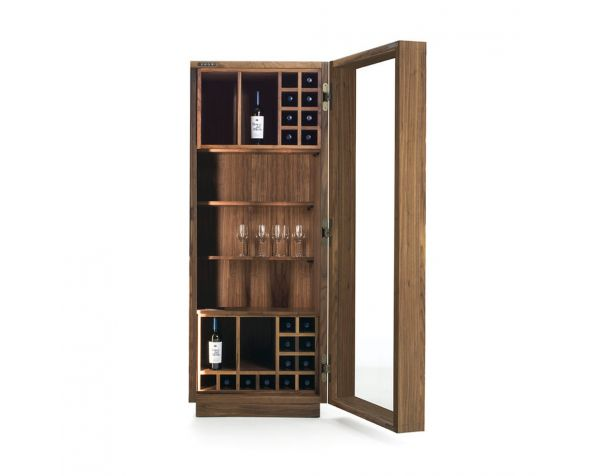 CAMBUSA WINE storage