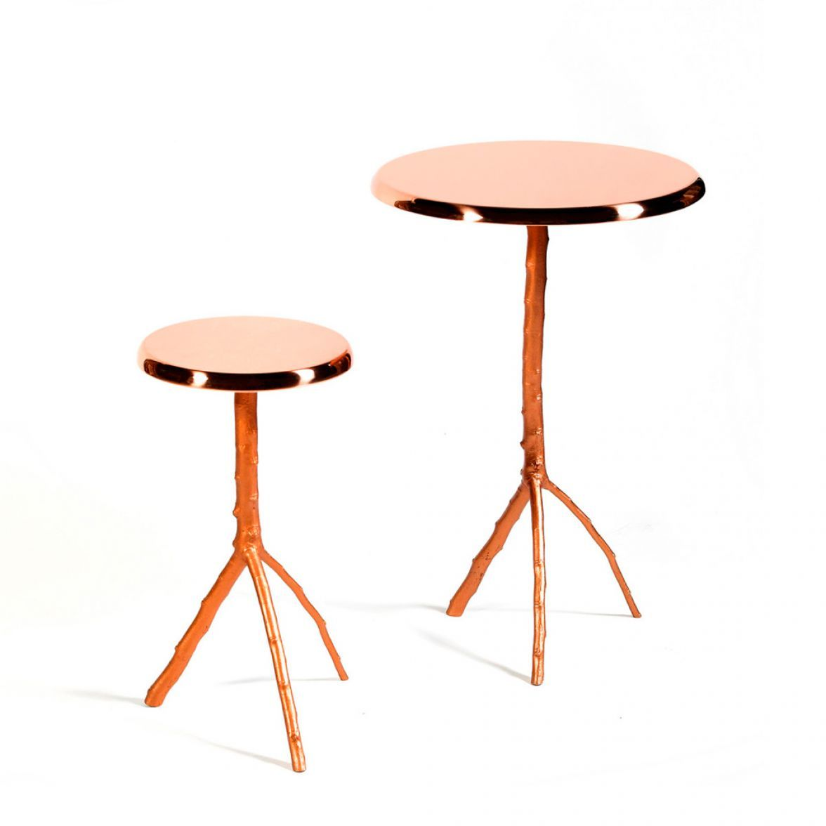 Embrace SIDE TABLES