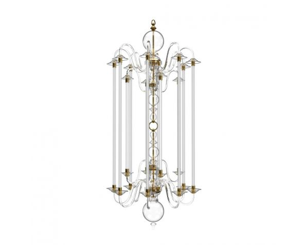 ECHO chandelier