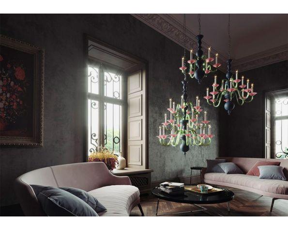 Eugene chandelier