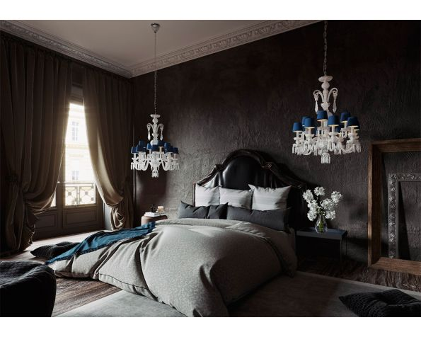 Rudolf  chandelier