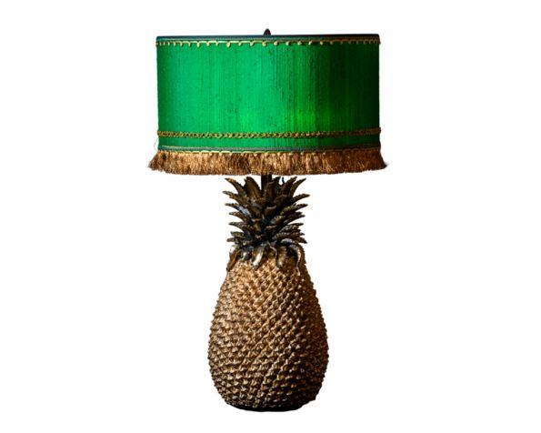 Golden Pine xxl table lamp