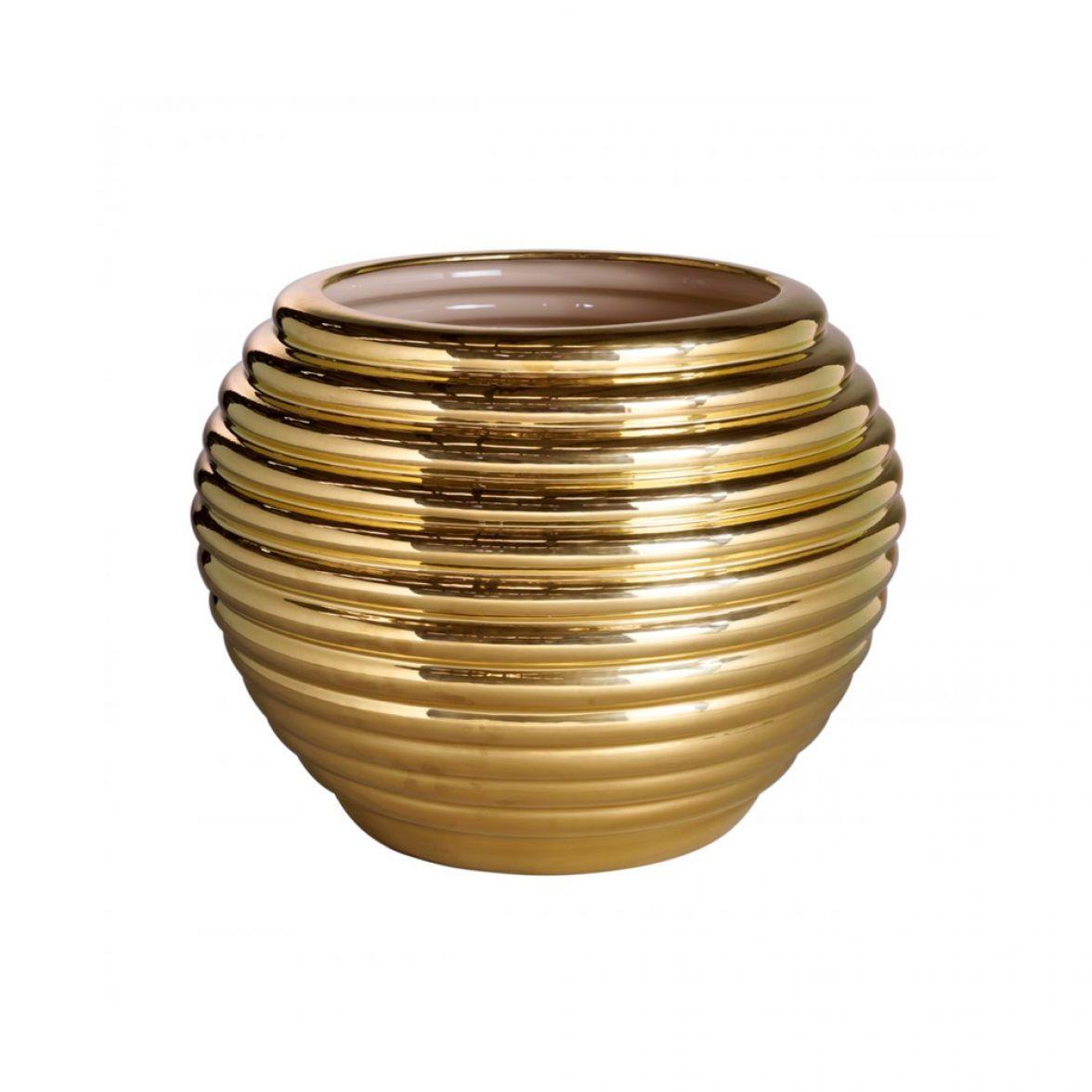 AFRICA PLANTER Vase