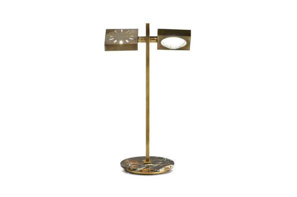 CECILE TABLE LAMP   фото цена