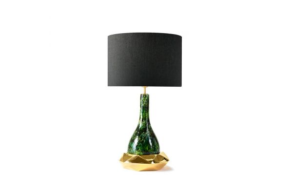 GRAHAM TABLE LAMP  фото цена