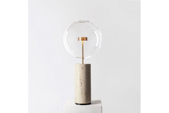 SOFFIO TABLE lamp  фото цена