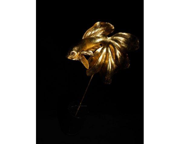 """Decoration """"Goldfish Fly"""""""