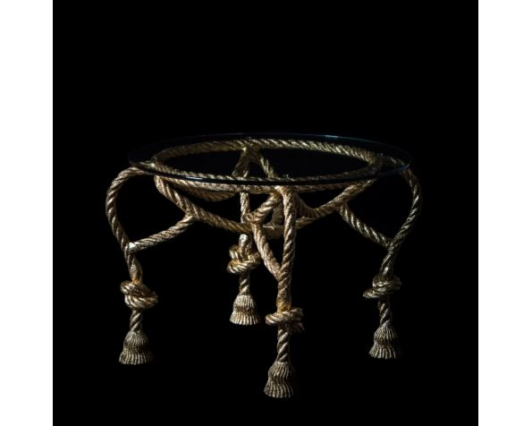 "Table ""In the Knot"""