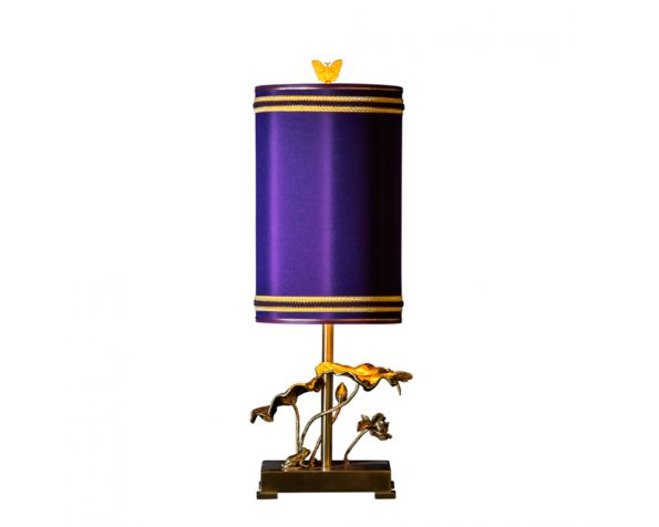 """Table lamp """"Frog fairy tale right"""""""
