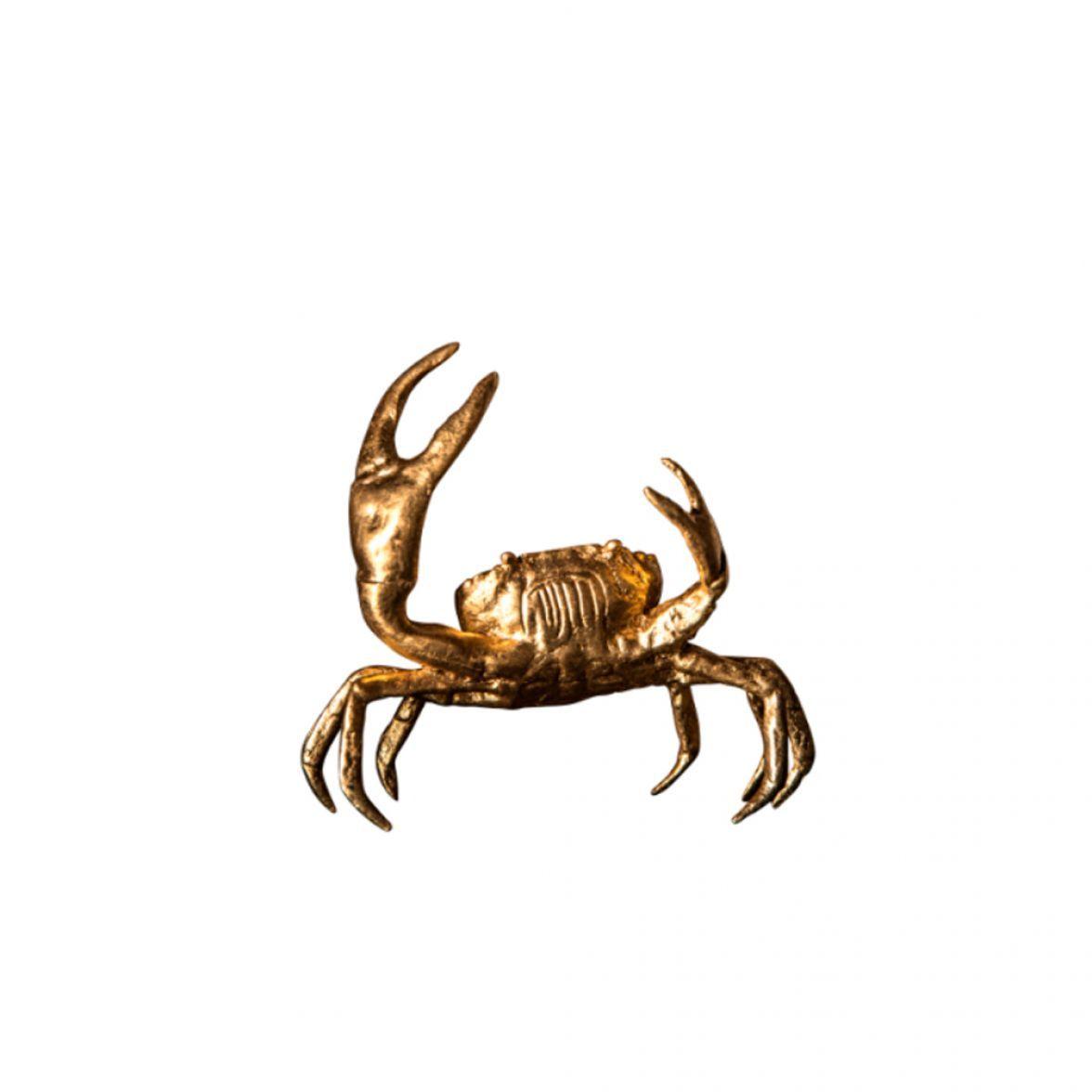 "Decoration ""Mr Crab small"""