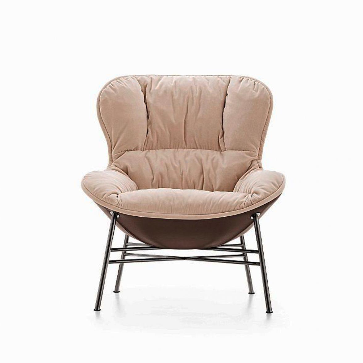 SOFTY armchair