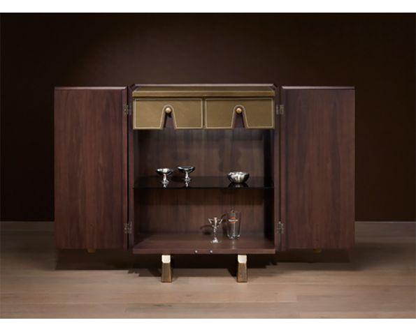 Chanel cabinet
