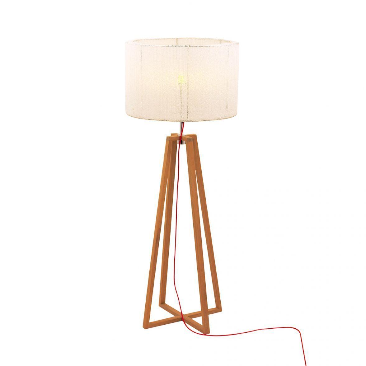 Club Lounge floor lamp