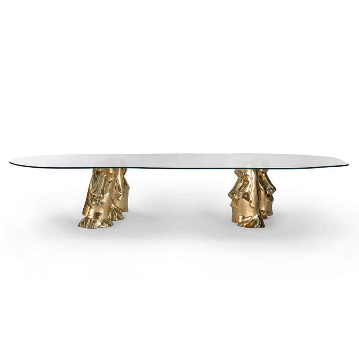 Moai Dining table