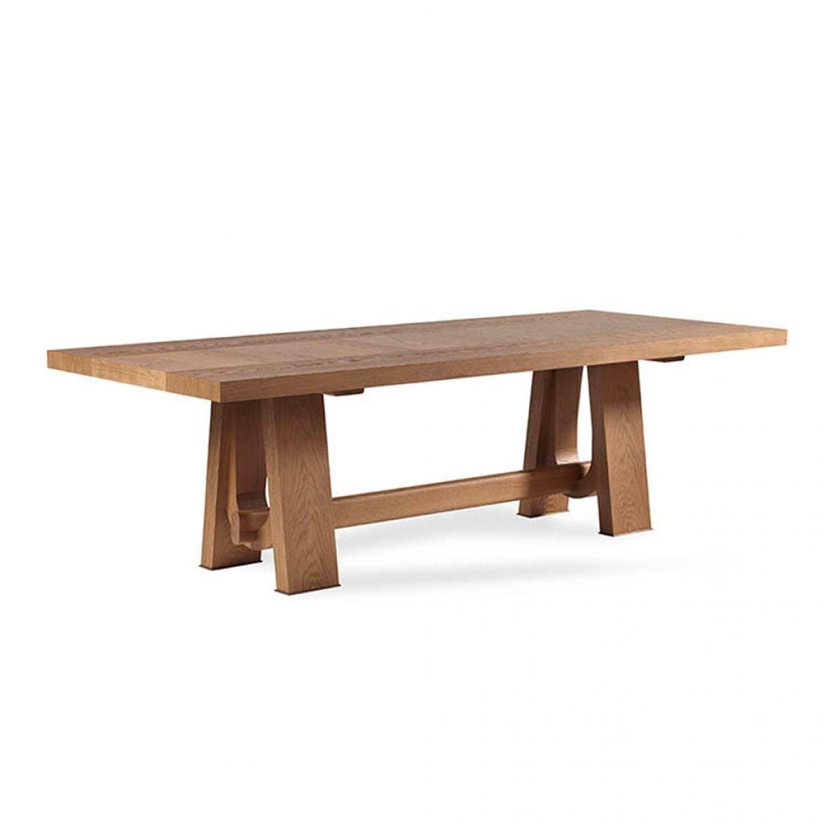 DIAPASON Dining Table