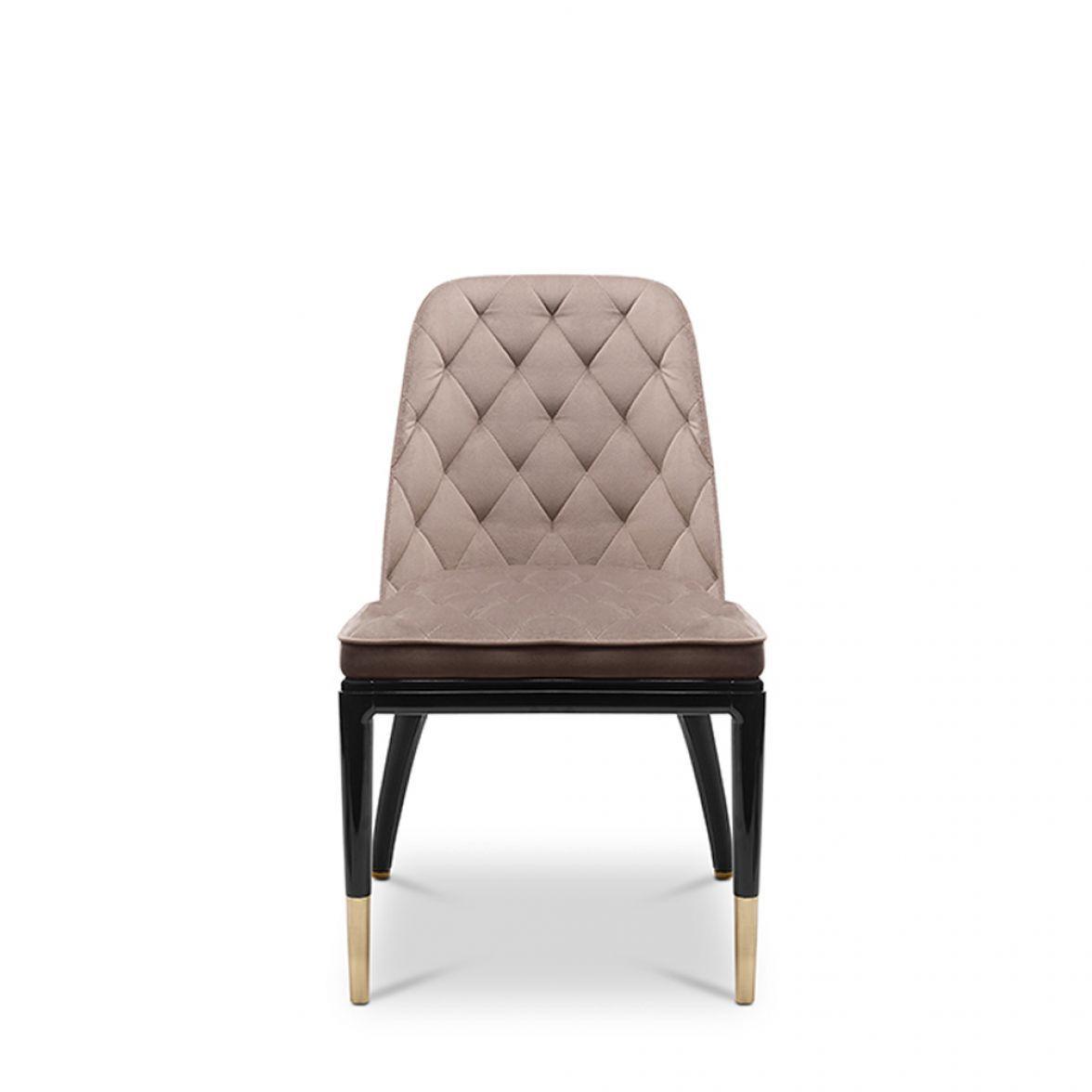 Charla II dining chair
