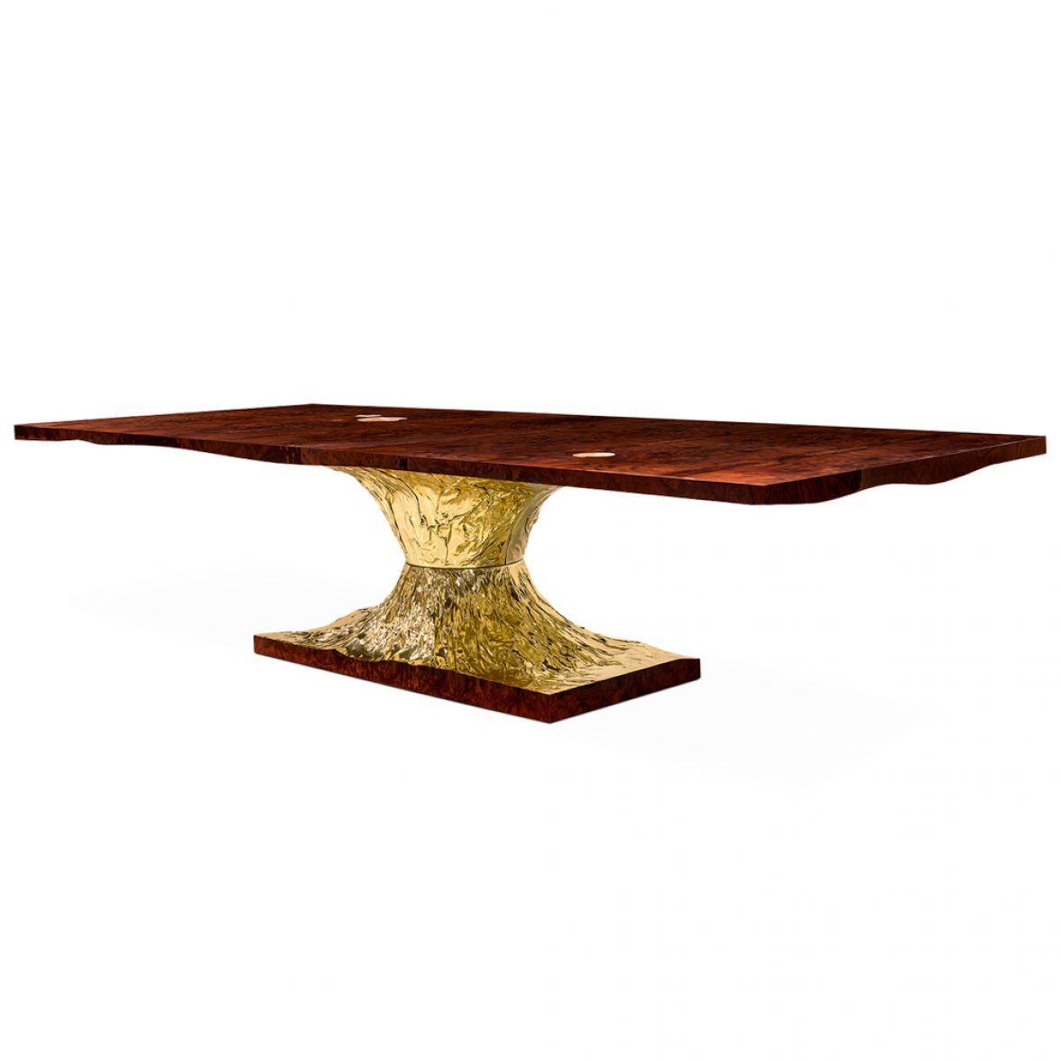 METAMORPHOSIS DINING TABLE