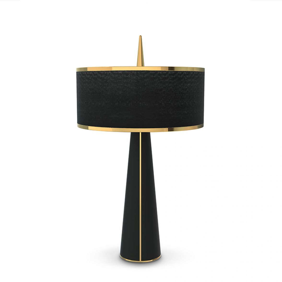 NEEDLE TABLE LAMP